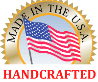 Handcrafted in USA